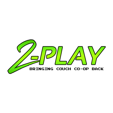 2-Play Gaming Logo Design by Octane Studios in Amarillo, Texas