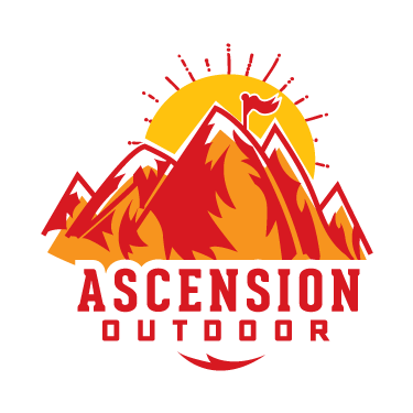 Ascension Outdoor Sports Team Logo Design by Octane Studios in Amarillo, Texas