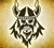 Bearded Viking Games | Profile Photo Logo Design by Octane Studios in Amarillo, Texas
